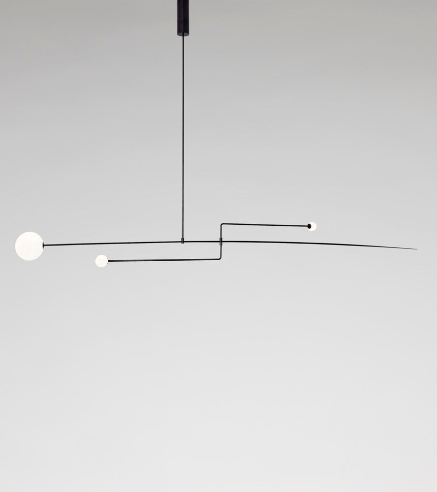 Mobile Chandelier 3 Michael Anastassiades - Image 1