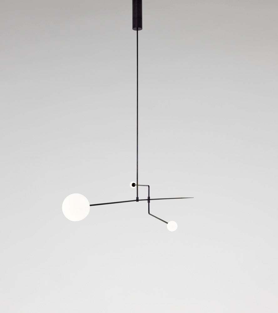 Mobile Chandelier 3 Michael Anastassiades - Image 2