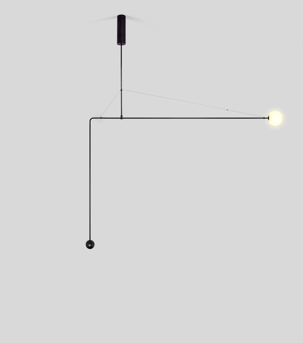 Mobile Chandelier 4 Michael Anastassiades - Image 1