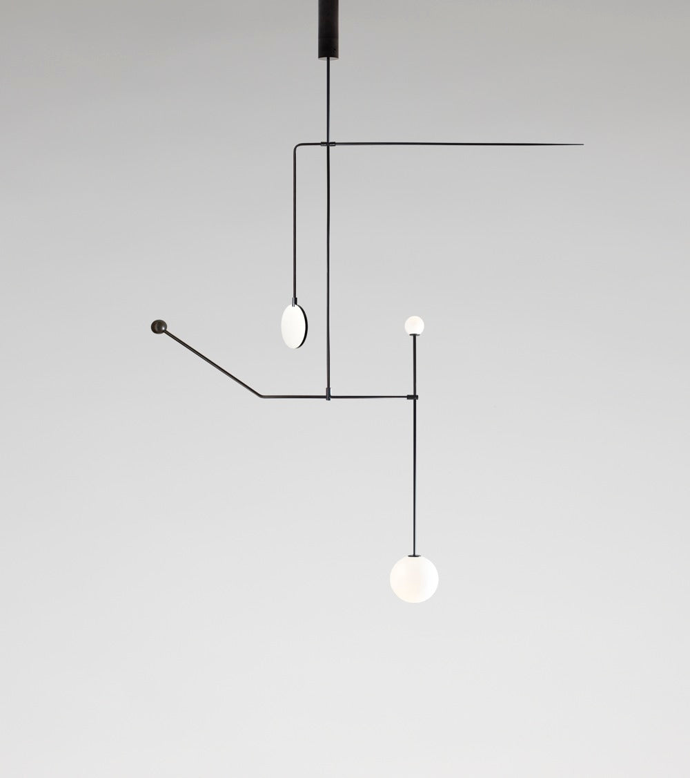Mobile Chandelier 6 Michael Anastassiades - Image 1