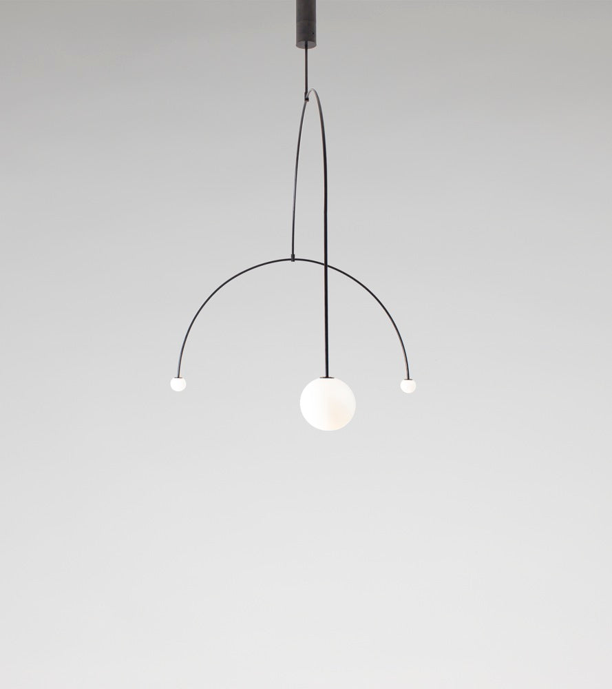 Mobile Chandelier 9 Michael Anastassiades - Image 1