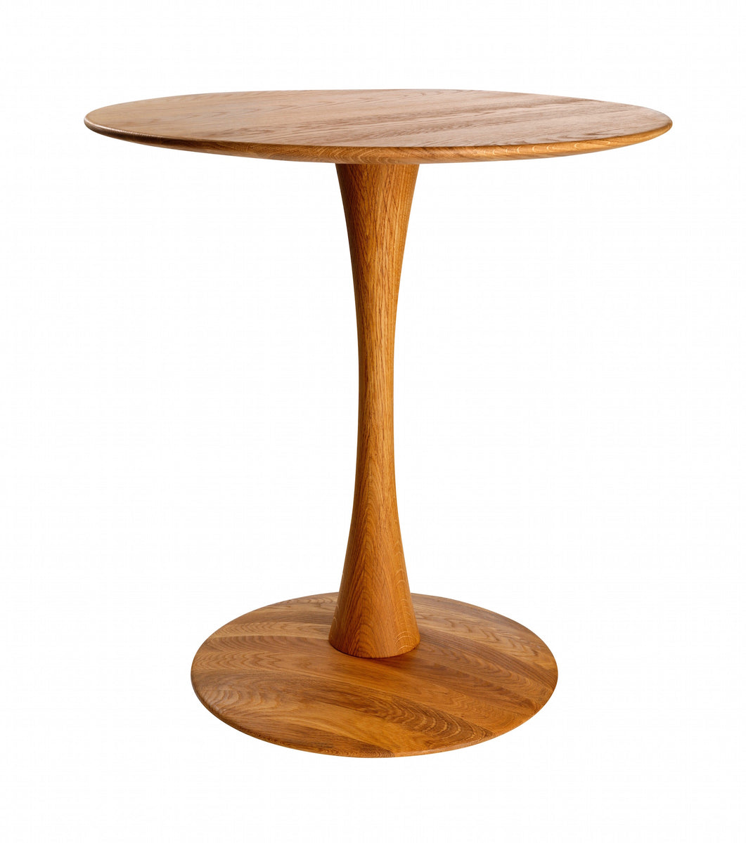 ND106 2-Seater Dining Table Nanna Ditzel - Image 1