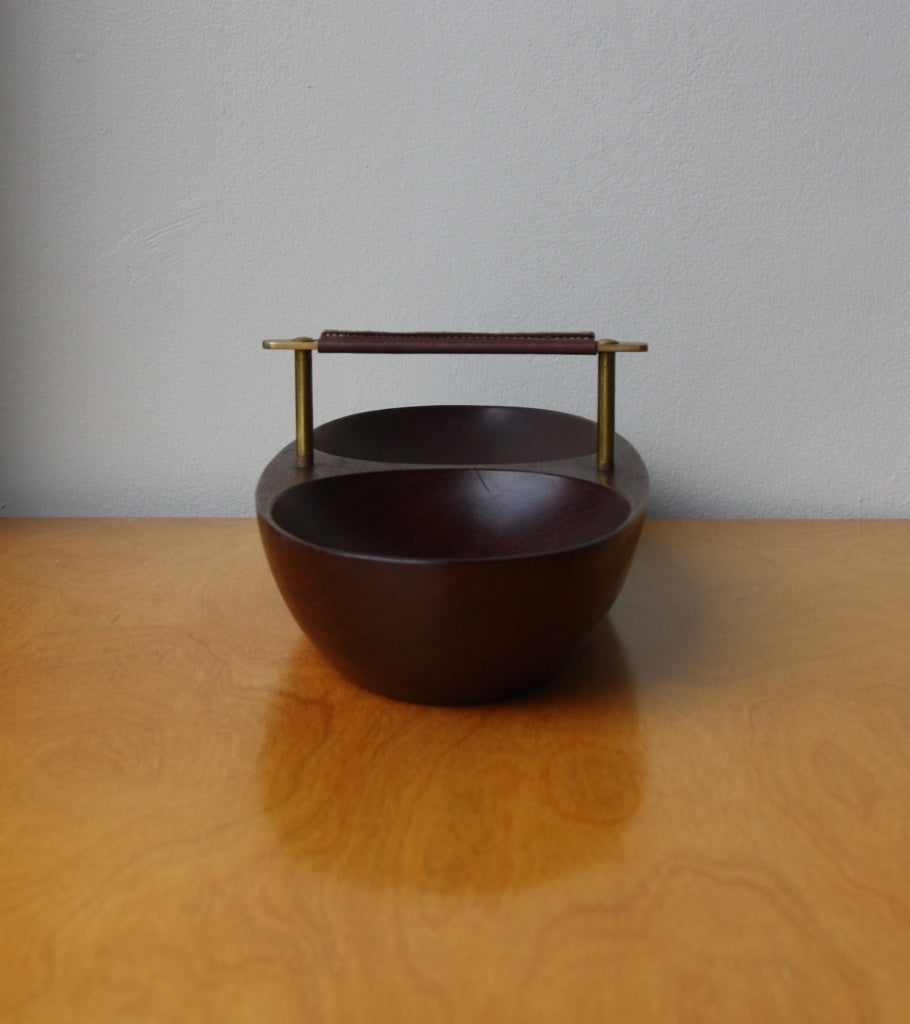 Nut Bowl Carl Auböck - Image 6