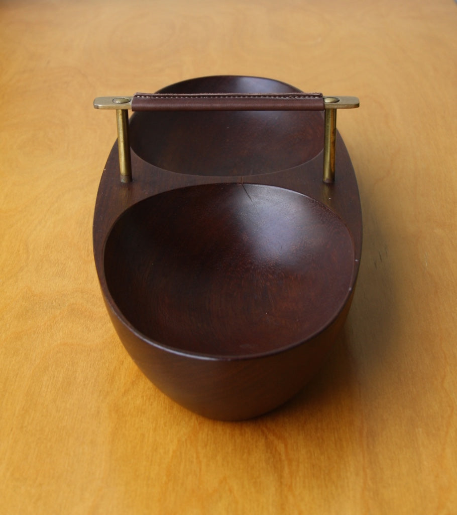 Nut Bowl Carl Auböck - Image 8