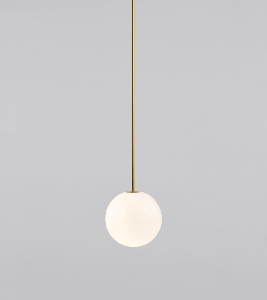 Pendant 150Polished Nickel Michael Anastassiades - Image 2