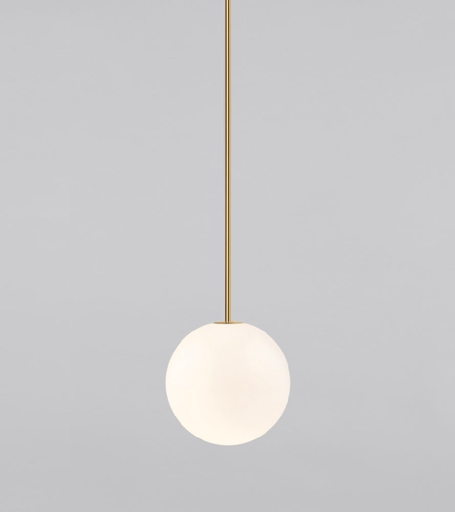 Pendant 250 Polished Brass Michael Anastassiades - Image 1
