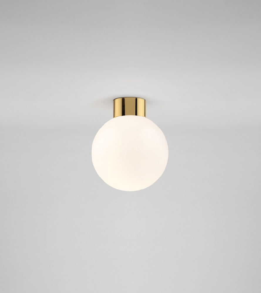Sconce 150Polished Brass Michael Anastassiades - Image 1
