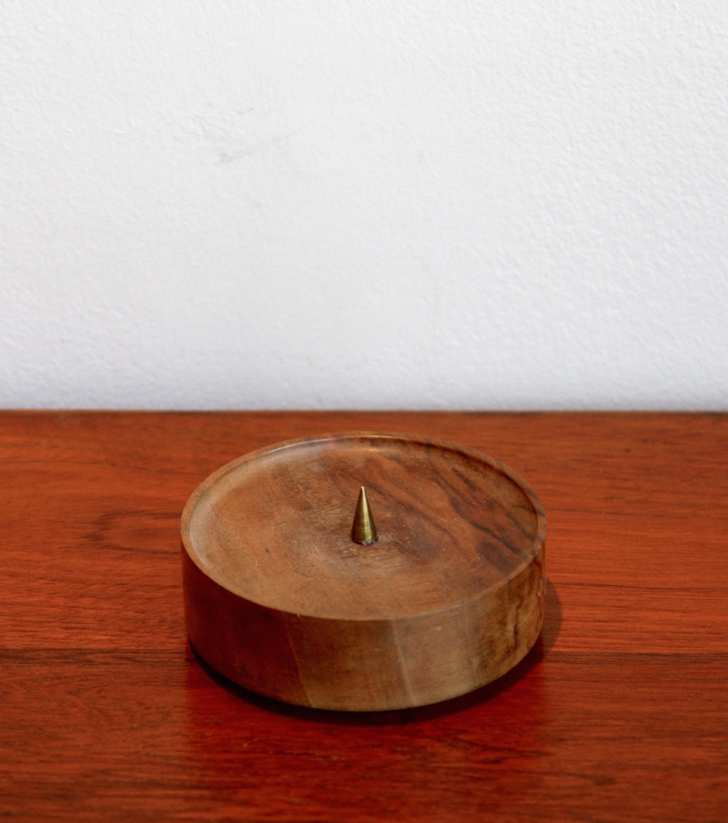 Simple Candlestick  Carl Auböck - Image 1