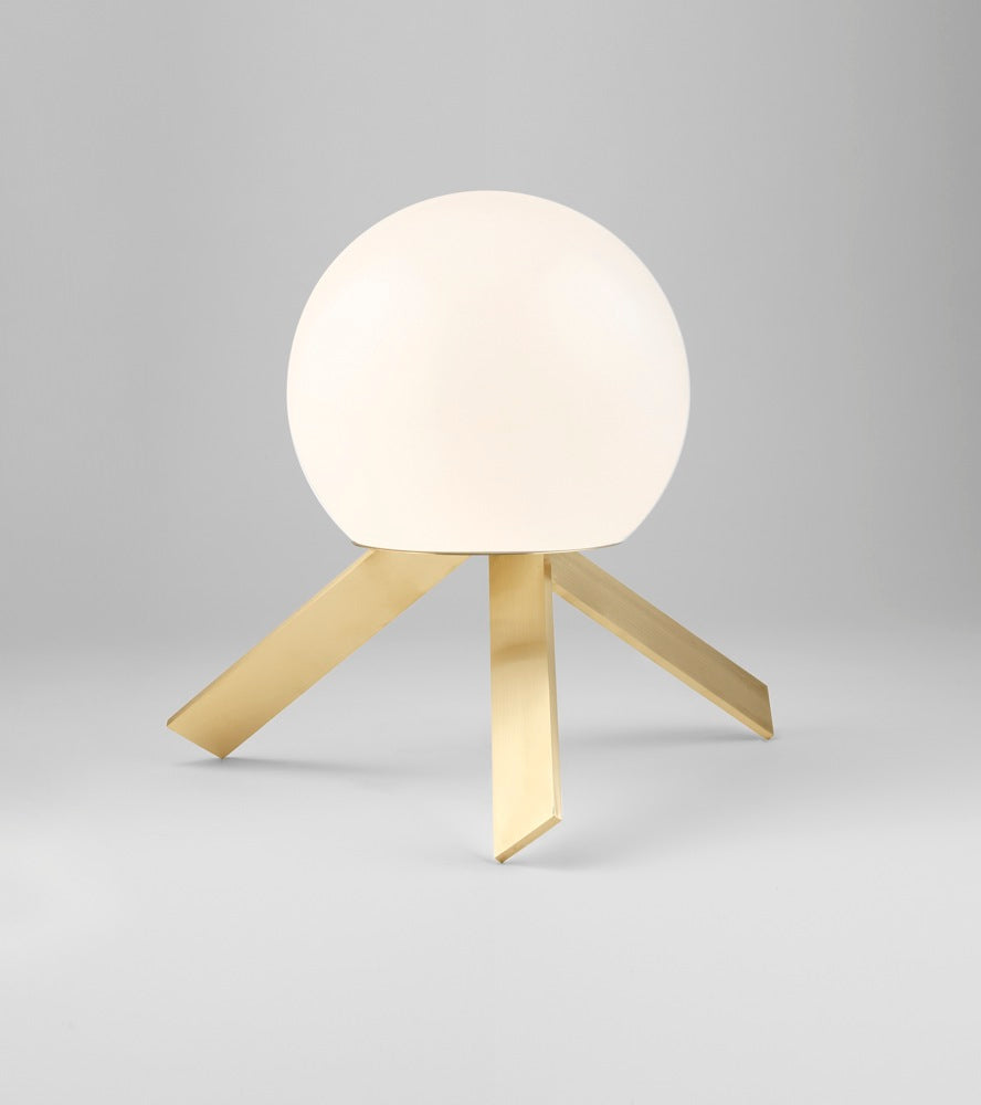 To the TopSatin Brass Michael Anastassiades - Image 1