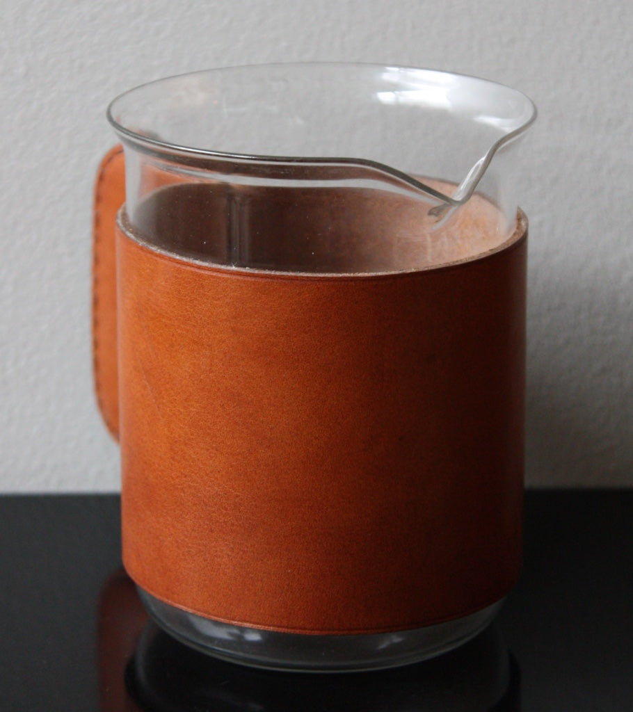 Vintage Pitcher by Bauhaus Trained Carl Auböck - Image 7