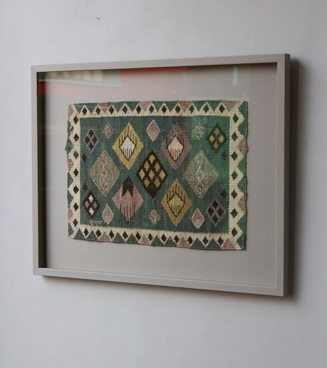Tapestries scandinavia denmark norway sweden mid century modern made to last