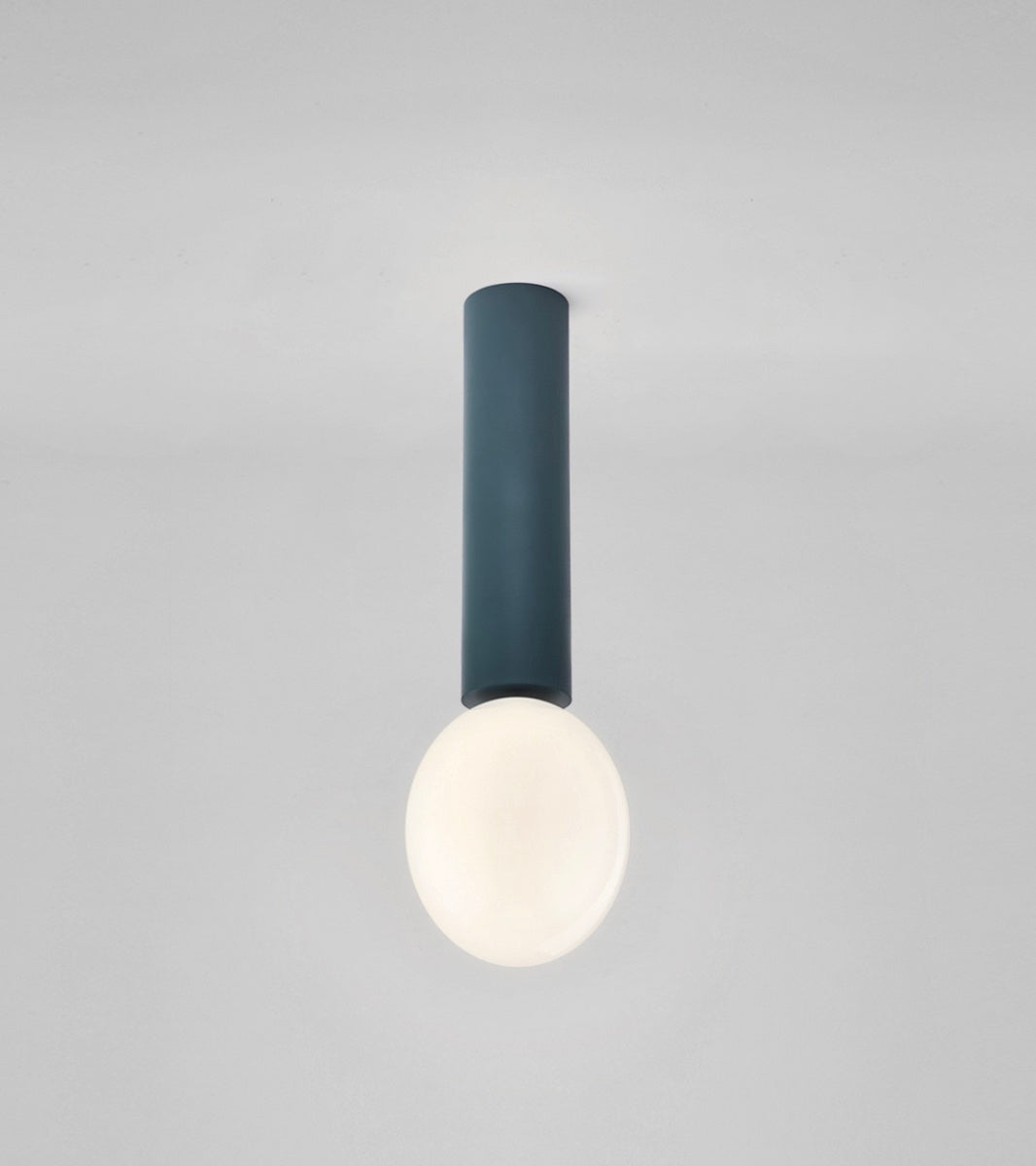 The Philosophical Egg Long Ceiling Rose <br> by Michael Anastassiades