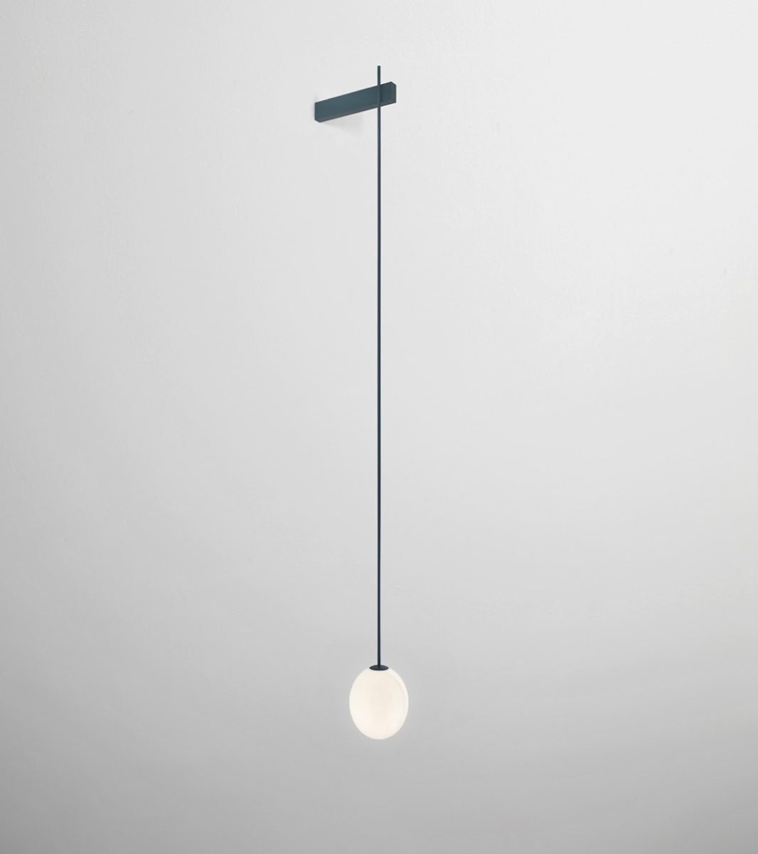 The Philosophical Egg Wall Bracket <br> by Michael Anastassiades