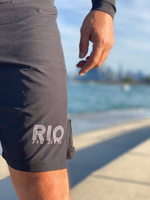 Open image in slideshow, RIOJJ Fight Shorts - Made in the USA