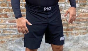 RIOJJ Fight Shorts - Made in the USA