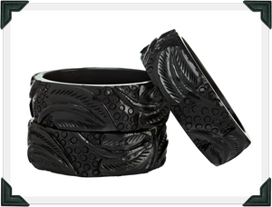 The Luau Lounge Collection - The Aloha Jen Cuff