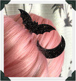 Load image into Gallery viewer, Halloween Hair Sticks by Fox & Doll