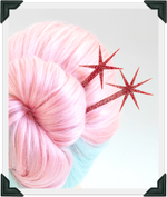 Load image into Gallery viewer, Hair Sticks by Fox & Doll