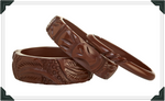 Load image into Gallery viewer, The Luau Lounge Collection - The Aloha Jen Cuff
