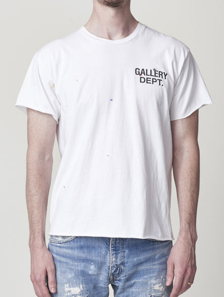 Gallery Dept. Workshop Tee