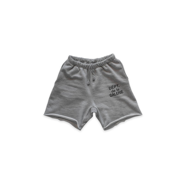 GD French Logo Sweat Short