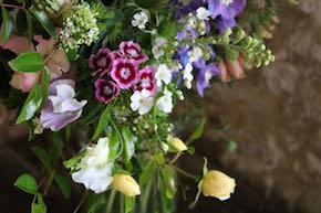 In our country flowers bouquets and flower delivery orders this week....