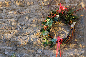 Somerset Willow Wreath