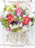 Georgie Newbery grows eco friendly flowers for over fifty weddings a year and in this book will describe how you can:  choose what to grow and how to grow it work out how much to plant and when to plant it manage sowing timings manage your cut flower beds and the spacing within them know when and how to cut and how, importantly, to condition your flowers
