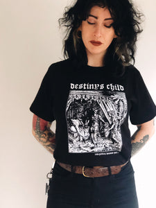 Destiny's Child Powerviolence T-shirt