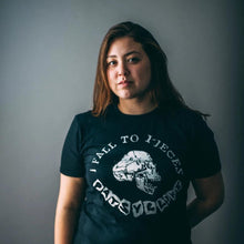 Load image into Gallery viewer, Patsy Cline // Disclose // D-Beat Raw Punk // T-shirt