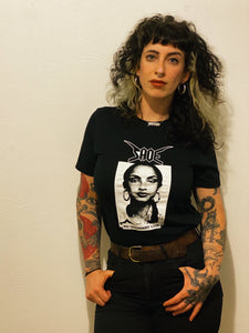 Sade // DOOM // Punk Shirt