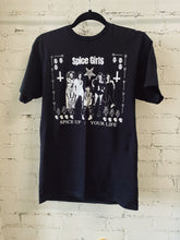 Load image into Gallery viewer, Spice Girls // Choking Victim Punk T-shirt