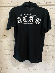 ACAB Polo Shirt