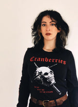 Load image into Gallery viewer, Cranberries // Candlemass Long Sleeve Shirt