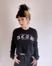 Load image into Gallery viewer, ACAB Cropped Sweatshirt 1312