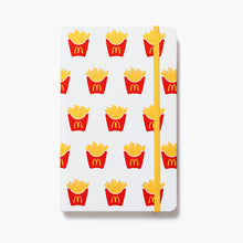 Load image into Gallery viewer, World Famous Fries Journal