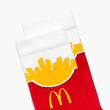 Load image into Gallery viewer, World Famous Fries Socks