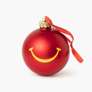 Happy Meal Ornament