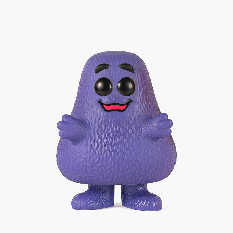 Funko POP! Ad Icons: Grimace