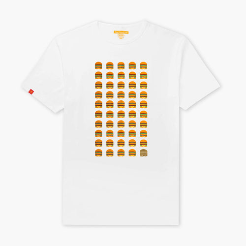 Big Mac 50th Golden T-Shirt