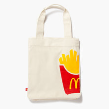 Load image into Gallery viewer, World Famous Fries Tote Bag