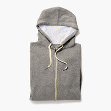 Load image into Gallery viewer, Sesame Seed Zip Hoodie