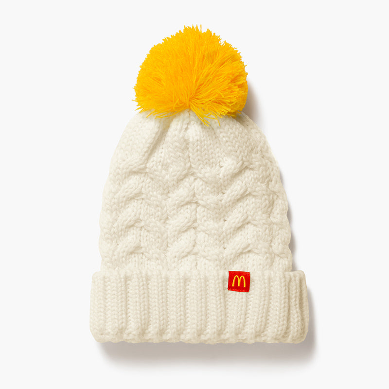 McDonald's Winter Beanie