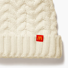 Load image into Gallery viewer, McDonald's Winter Beanie