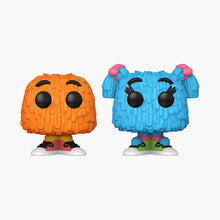 Load image into Gallery viewer, Funko POP! Ad Icons: Fry Kids Orange/Blue