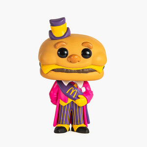 Funko POP! Ad Icons:  Mayor McCheese