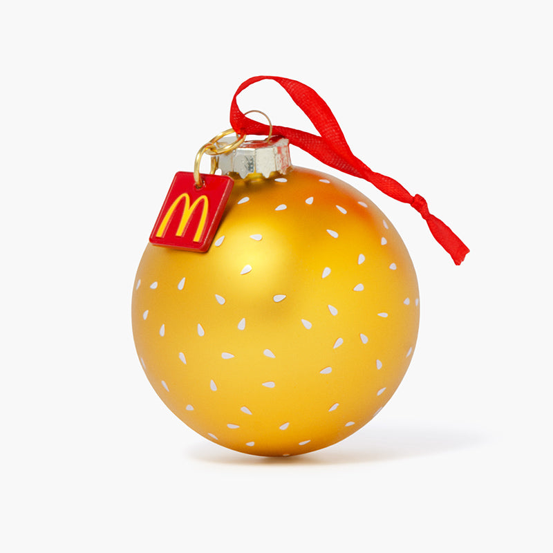 Sesame Seed Ornament