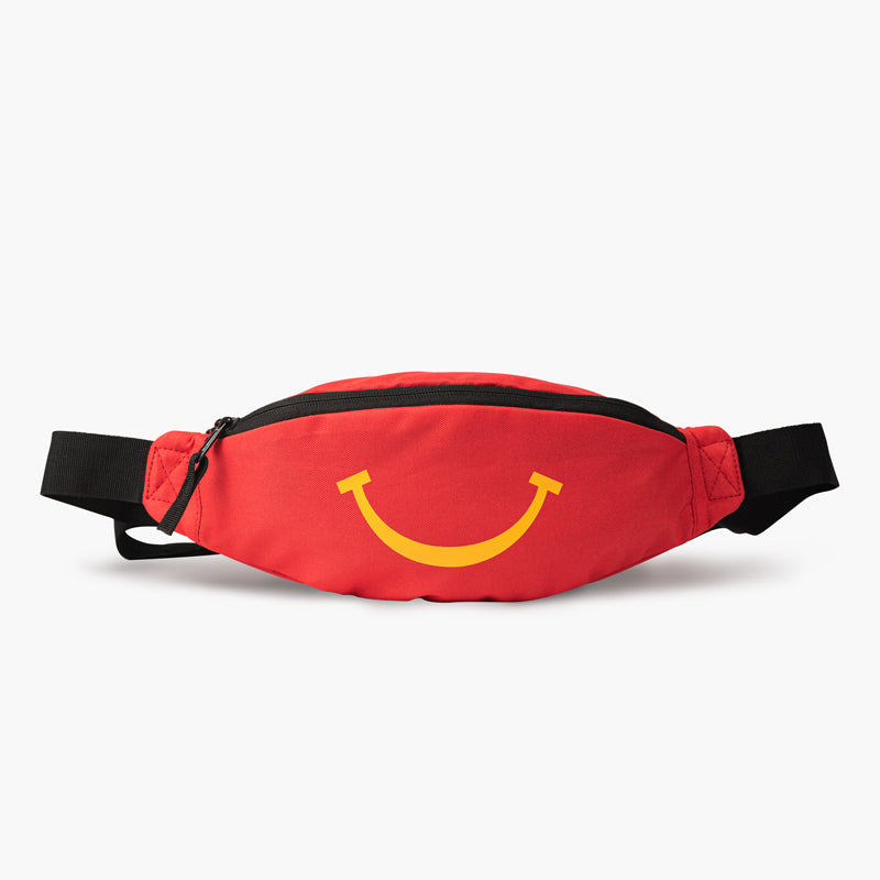 Happy Meal Cross-Body Bag
