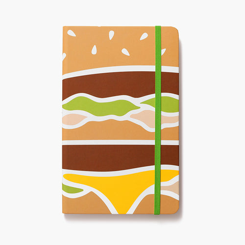 Big Mac Journal
