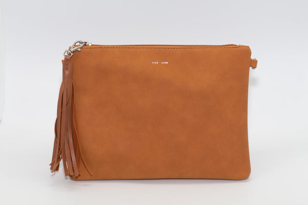 Michelle Clutch - Brown